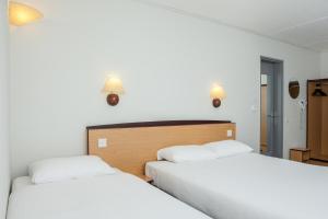 Campanile Hotel Dartford, Hotels  Dartford - big - 4