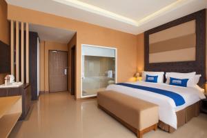 Asana Grove Hotel Yogyakarta, Hotely  Yogyakarta - big - 19