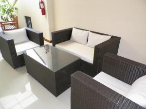 Asana Grove Hotel Yogyakarta, Отели  Джокьякарта - big - 28