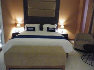 Asana Grove Hotel Yogyakarta, Отели  Джокьякарта - big - 18
