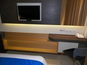 Asana Grove Hotel Yogyakarta, Отели  Джокьякарта - big - 25