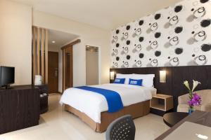 Asana Grove Hotel Yogyakarta, Отели  Джокьякарта - big - 17