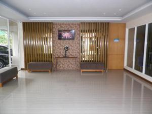Asana Grove Hotel Yogyakarta, Отели  Джокьякарта - big - 10