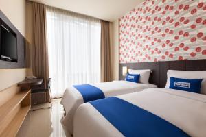 Asana Grove Hotel Yogyakarta, Отели  Джокьякарта - big - 6