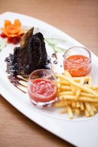 Asana Grove Hotel Yogyakarta, Отели  Джокьякарта - big - 23