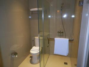 Asana Grove Hotel Yogyakarta, Отели  Джокьякарта - big - 20
