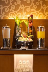 Asana Grove Hotel Yogyakarta, Отели  Джокьякарта - big - 11