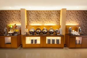 Asana Grove Hotel Yogyakarta, Отели  Джокьякарта - big - 12