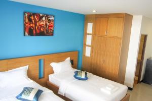 Krabi Cinta House, Hotely  Krabi town - big - 7