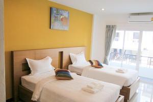 Krabi Cinta House, Hotely  Krabi town - big - 6