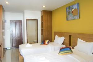 Krabi Cinta House, Hotely  Krabi town - big - 10