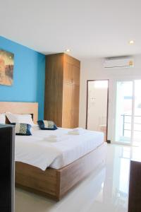 Krabi Cinta House, Hotely  Krabi town - big - 11