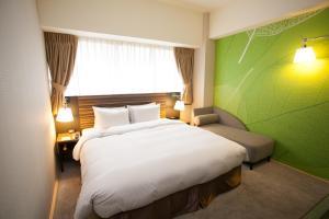 Caesar Park Hotel Taipei, Hotels  Taipei - big - 23