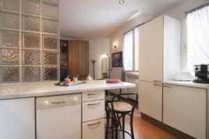Sant'Isaia Halldis Apartment, Ferienwohnungen  Bologna - big - 8
