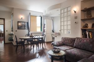 Sant'Isaia Halldis Apartment, Ferienwohnungen  Bologna - big - 7