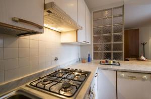 Sant'Isaia Halldis Apartment, Ferienwohnungen  Bologna - big - 6