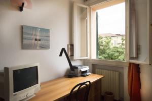 Sant'Isaia Halldis Apartment, Ferienwohnungen  Bologna - big - 13