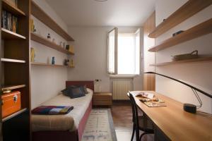 Sant'Isaia Halldis Apartment, Ferienwohnungen  Bologna - big - 5
