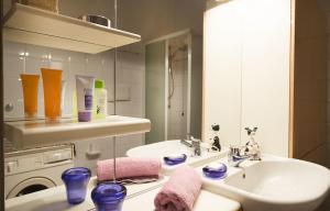 Sant'Isaia Halldis Apartment, Ferienwohnungen  Bologna - big - 18