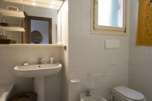 Sant'Isaia Halldis Apartment, Ferienwohnungen  Bologna - big - 19
