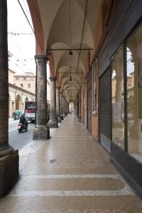 Sant'Isaia Halldis Apartment, Ferienwohnungen  Bologna - big - 22