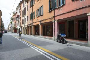 Sant'Isaia Halldis Apartment, Ferienwohnungen  Bologna - big - 21