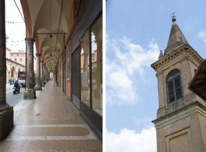 Sant'Isaia Halldis Apartment, Ferienwohnungen  Bologna - big - 24