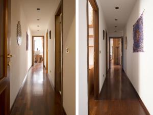 Sant'Isaia Halldis Apartment, Ferienwohnungen  Bologna - big - 16