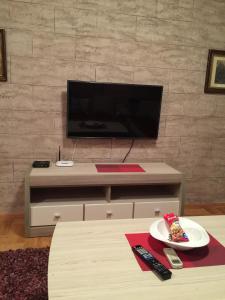 Apartment Lekica, Апартаменты  Бар - big - 6