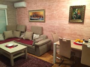 Apartment Lekica, Апартаменты  Бар - big - 10