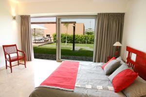 Villa Gran Canaria Specialodges, Виллы  Салобре - big - 119