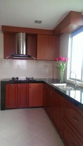 LSE @ Bayu Putri Private Apartment 1, Ferienwohnungen  Johor Bahru - big - 2