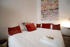 La Maison Hélène-Josephine, Отели типа «постель и завтрак»  Монпелье - big - 2