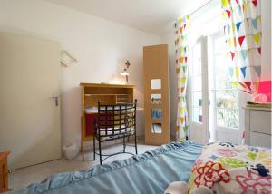 La Maison Hélène-Josephine, Отели типа «постель и завтрак»  Монпелье - big - 11