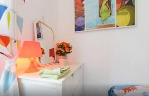 La Maison Hélène-Josephine, Отели типа «постель и завтрак»  Монпелье - big - 10