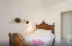 La Maison Hélène-Josephine, Отели типа «постель и завтрак»  Монпелье - big - 9
