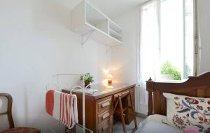 La Maison Hélène-Josephine, Отели типа «постель и завтрак»  Монпелье - big - 8