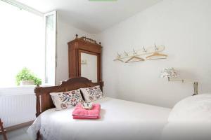 La Maison Hélène-Josephine, Отели типа «постель и завтрак»  Монпелье - big - 7