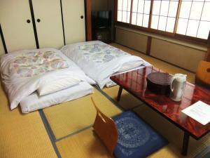 Nishimiyasou, Guest houses  Fujikawaguchiko - big - 9