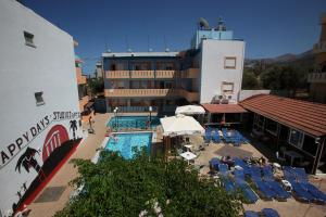 Happy Days, Aparthotels  Malia - big - 165