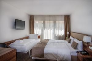 VI VADI HOTEL downtown munich, Hotels  Munich - big - 14