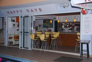 Happy Days, Aparthotels  Malia - big - 171