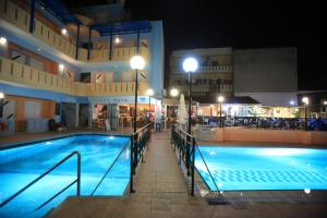 Happy Days, Aparthotels  Malia - big - 173