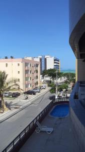 Apartamento Temporada Maceió, Apartmanok  Maceió - big - 5