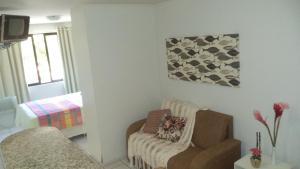 Apartamento Temporada Maceió, Apartmanok  Maceió - big - 6
