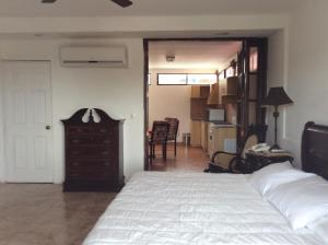 La Posada del Arcangel, Bed & Breakfast  Managua - big - 9