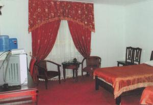Diyor Hotel, Bed and Breakfasts  Samarkand - big - 7