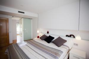 2ベッドルーム デュプレックスアパートメント