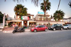 Marin-A Hotel, Hotely  Turgutreis - big - 47