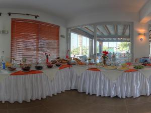 Marin-A Hotel, Hotely  Turgutreis - big - 22
